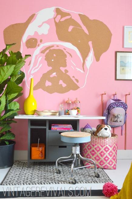decoracao parede cortica ideias criativas faca voce mesmo diy 3