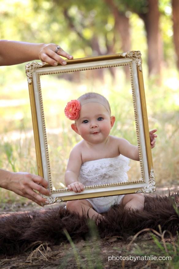 fotos criativas molduras quadros