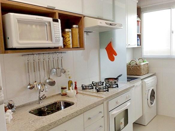 separar cozinha area de servico vidro sobre bancada divisao parcial 2