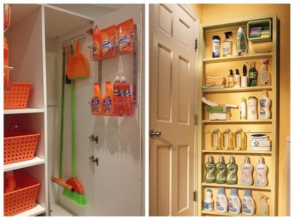 armario area de servico lavanderia organizacao aramado atras da porta armario aproveitamento espaco 2