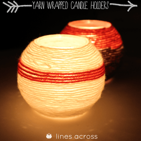 porta velas pote vidro faca voce mesmo diy ideia simples barata facil decoracao