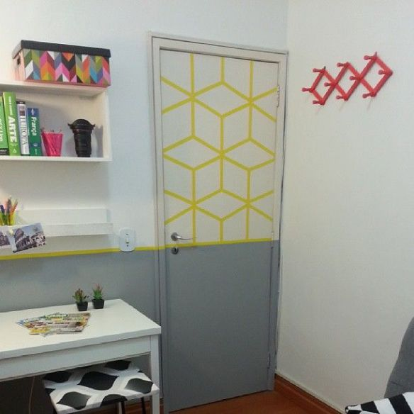 formas_geométricas_decoração_fita_adesiva