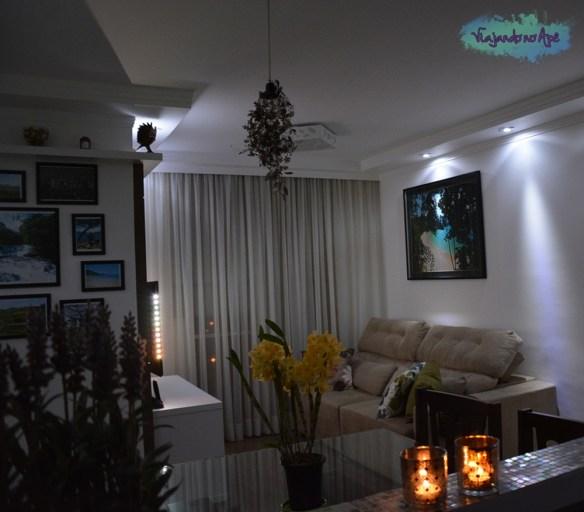 sala vista cozinha1