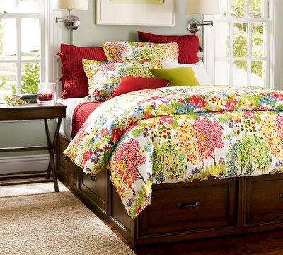 cama arrumada 20