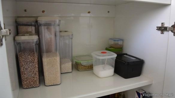 armario cozinha despensa organizaçao