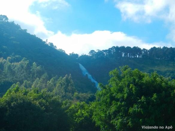 Cachoeira dos Pretos Joanópolis
