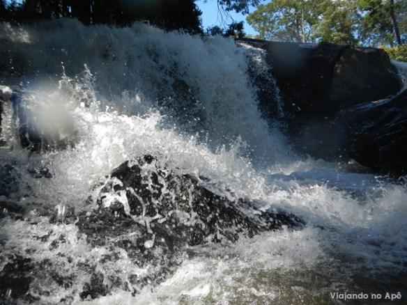 Cachoeira dos Pretos Joanopolis