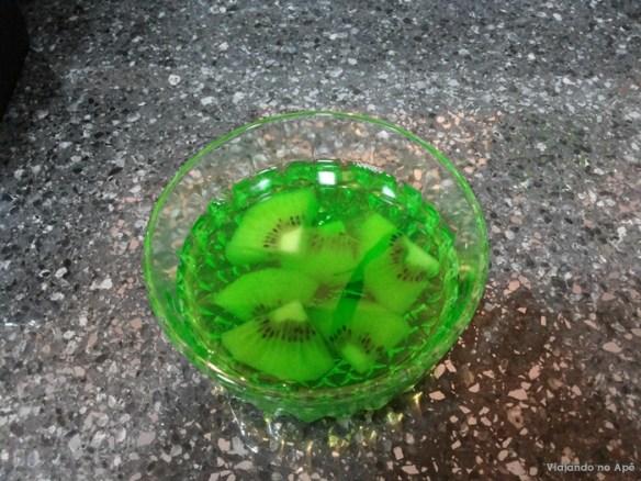gelatina kiwi fail