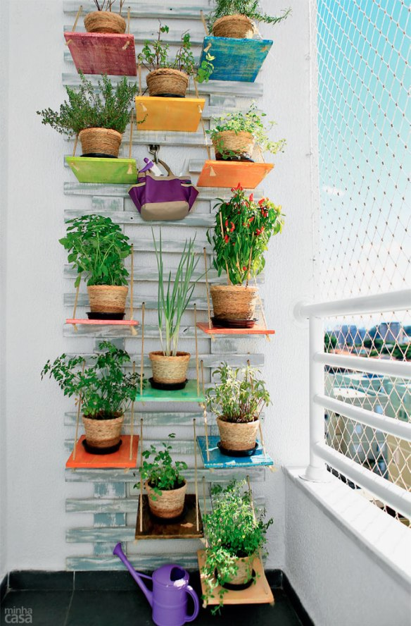 horta-na-varanda-de-apartamento