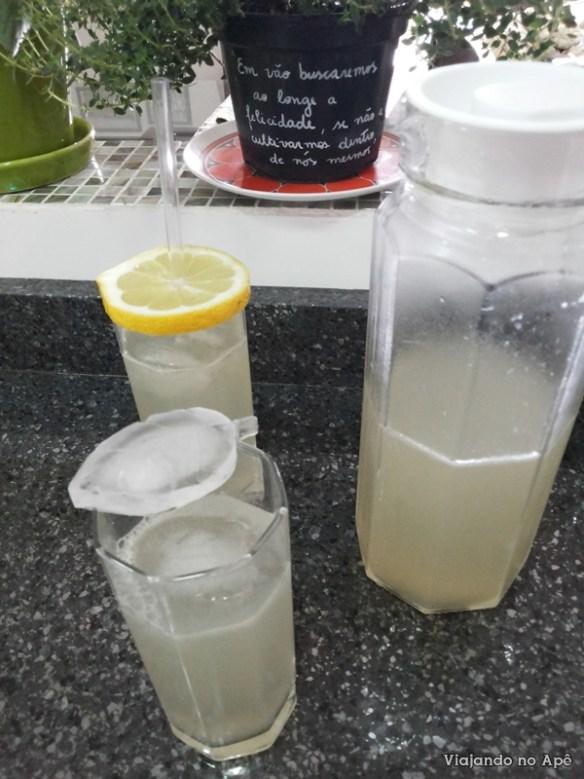 soda caseira