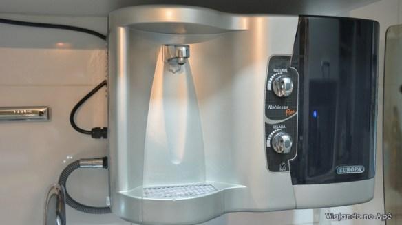 purificador de agua europa com refrigeraçao