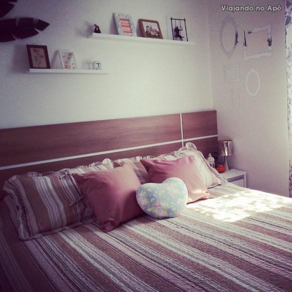 colcha dupla face roupa de cama