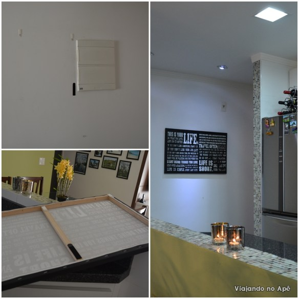 dica para esconder quadro de luz quadro de energia caixa de luz