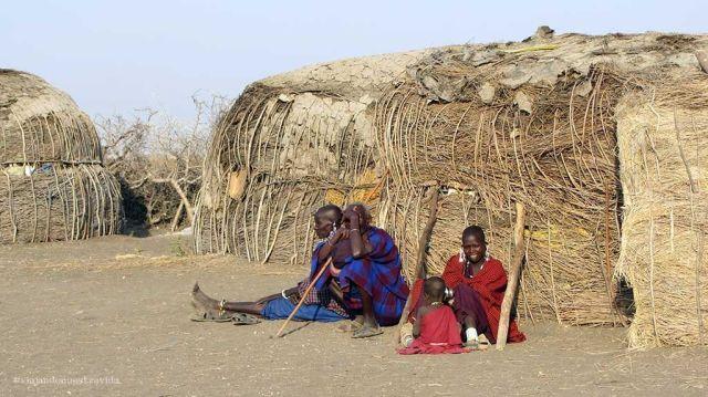 africa masai