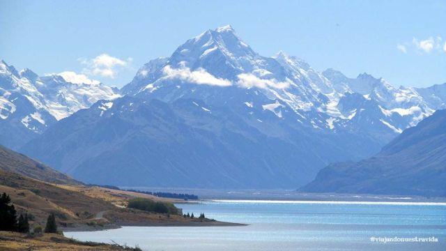 cuánto cuesta viajar a Nueva Zelanda