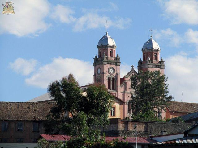 Catedral Fianarantsoa
