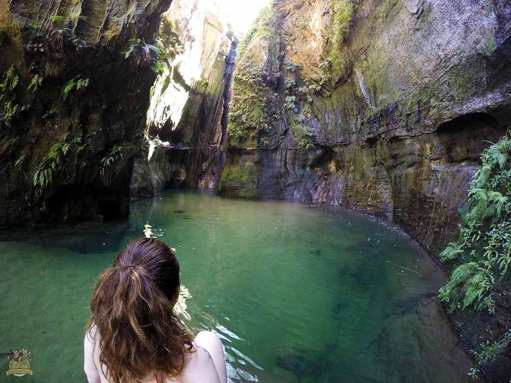 Cascada de les Ninfes