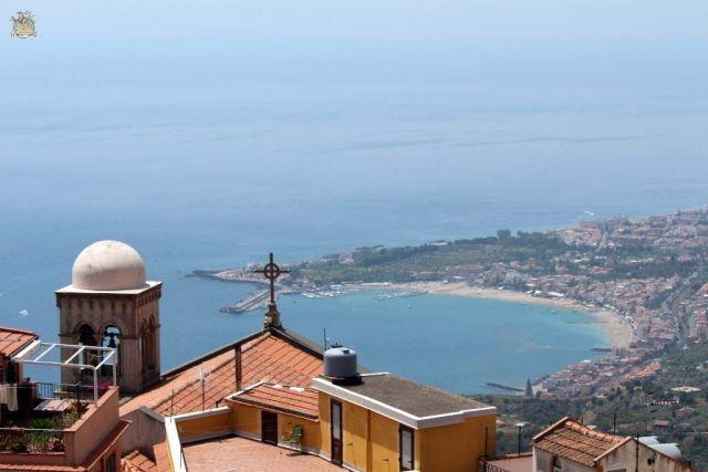 Castelmola Sicília