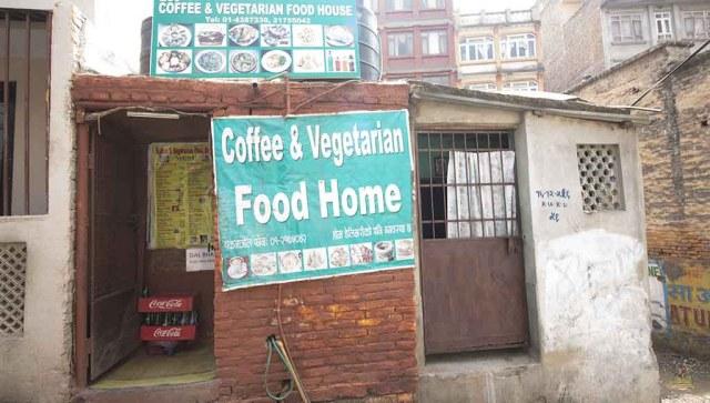 donde comer en thamel
