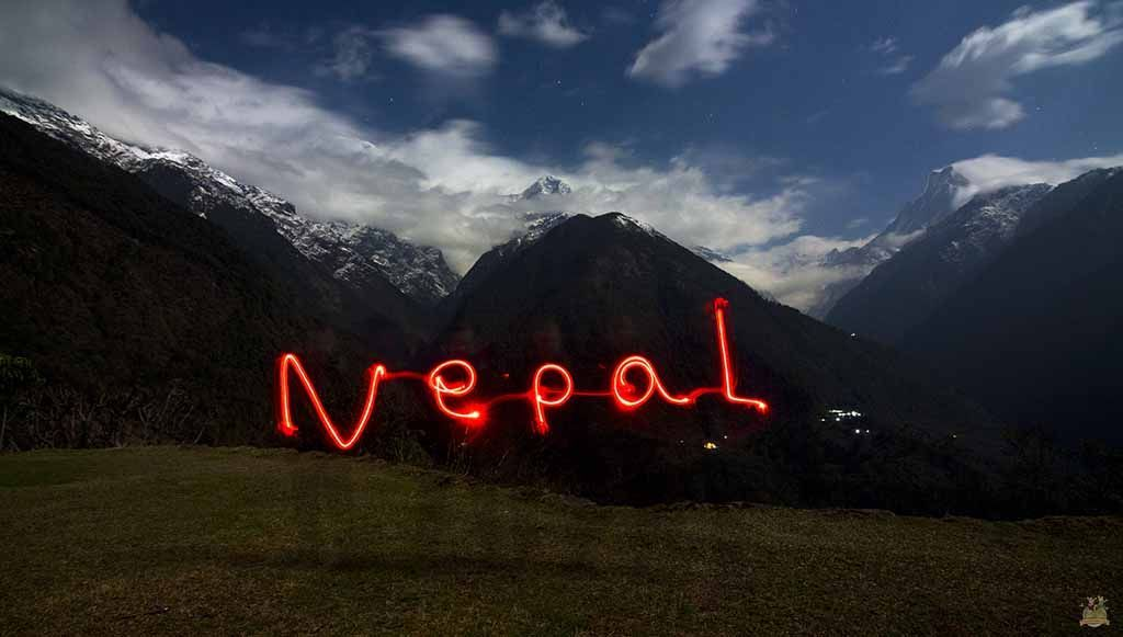trekking al Campamento Base del Annapurna nepal