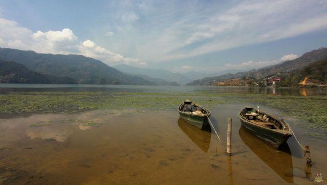 trekking al Campamento Base del Annapurna