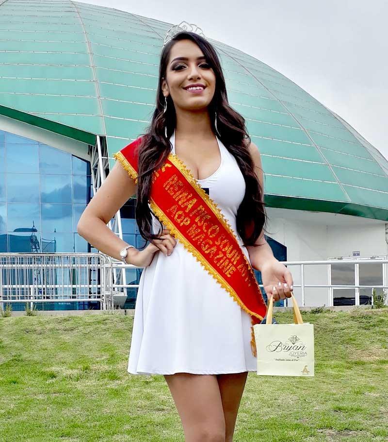 Fotos de la Reina Pisco Sour – Arequipa 2019