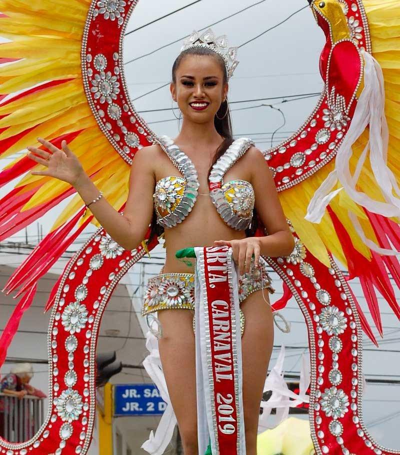 [Fotos] Srta. Carnaval Riojano 2019