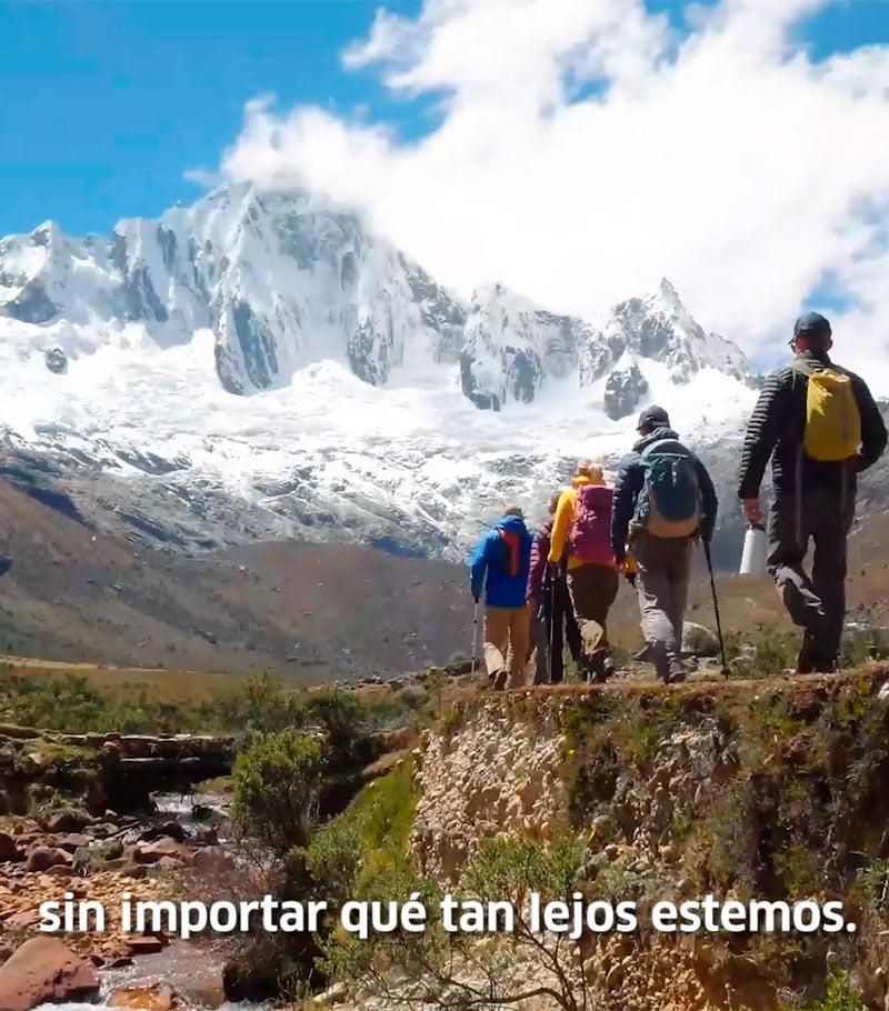 Perú lanza campaña para atraer turistas millennials de EE.UU. y México