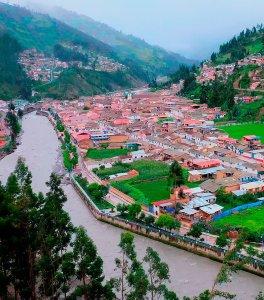 Cusco: Programa del 196 aniversario de la provincia de Paucartambo