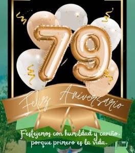 Huánuco: Programa del 79 aniversario de Puños