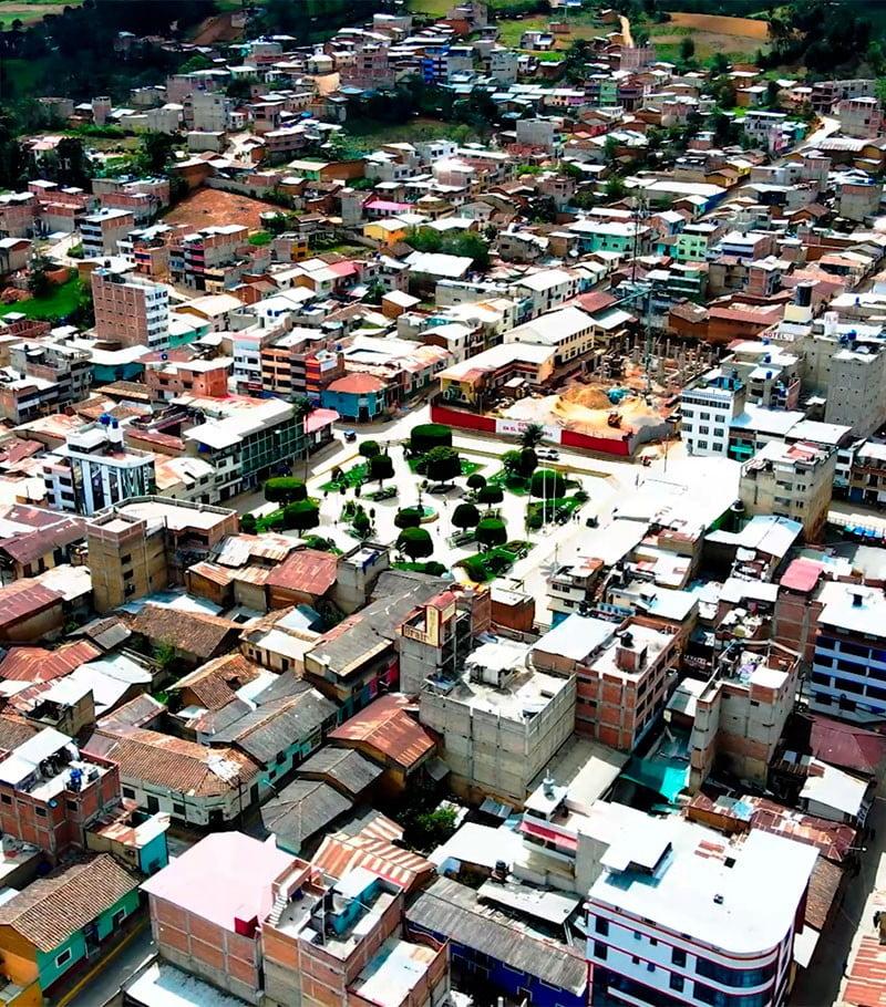 Cajamarca: Programa del 111 aniversario de Cutervo