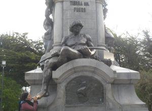 Indio Punta Arenas