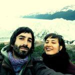 Glaciar Perito Moreno, El Calafate. Argentina