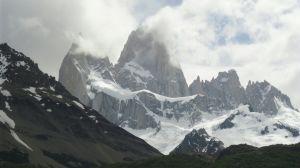 Cerro Chaltén o Fitz Roy.