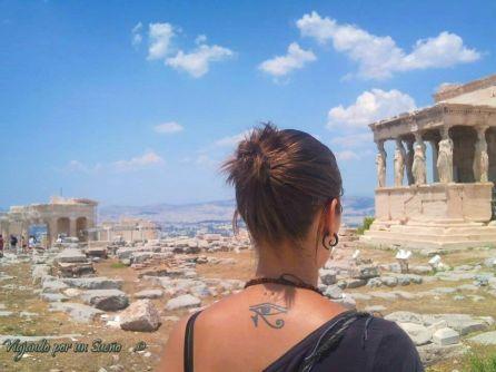 Carol Grecia Europa Vx1S