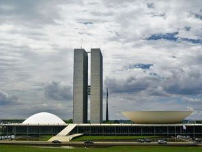Brasilia: La Capital retrofuturista