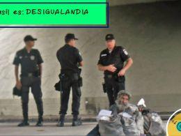 Brasil DESIGUALANDIA
