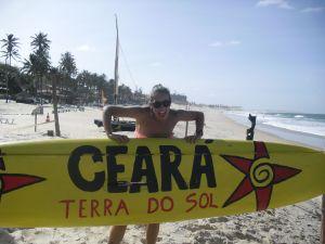 qué hacer en Fortaleza