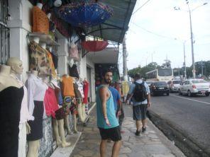 Sao Luis Belem Macapa