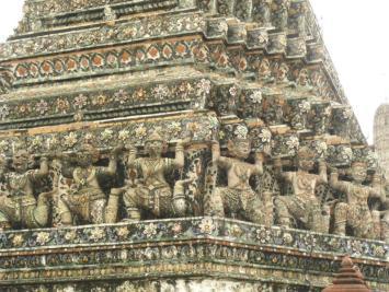 Thailandia. El Destino Budista número uno