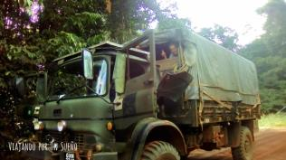 Carol Camion Dedo Amazonas Guyana