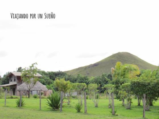 Comunidad Indigena Annai