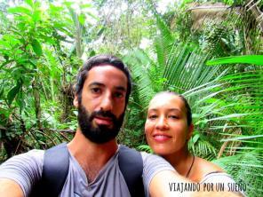 Viajando por un sueño en Selva Amazónica: El lado salvaje de la naturaleza.