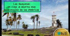 Las Guyanas Vx1S