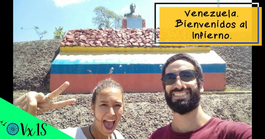 Portada Venezuela vx1s