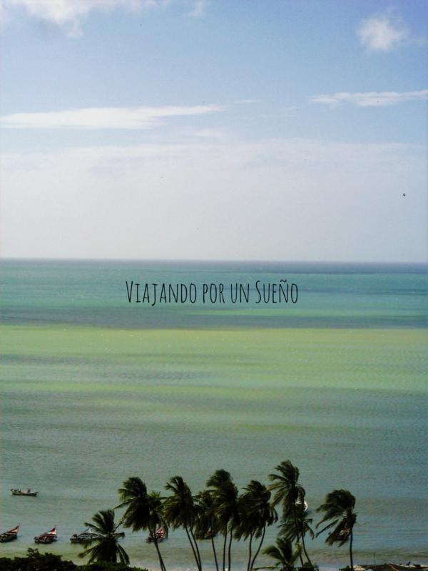 Viajando por un Sueño Isla Margarita