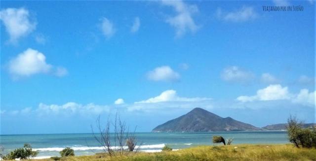Isla Margarita Viajando por un Sueño