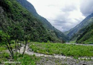 Amazonas ecuatoriano por viajando por un sueño
