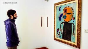 Juan Miró Bogotá