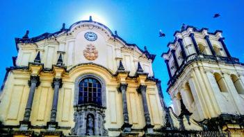 Popayán centro Viajando por un Sueño